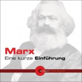 Marx. Eine kurze Einführung