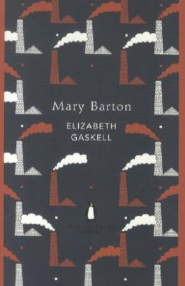 Mary Barton, English edition