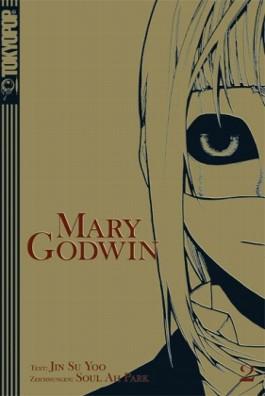 Mary Godwin 02
