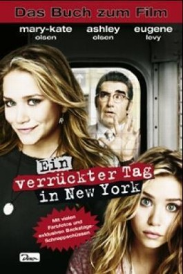 marykateandashley - New York Minute