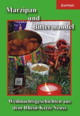 Marzipan und Bittermandel