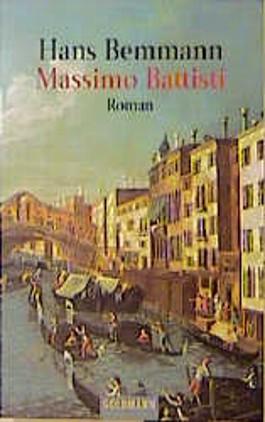 Massimo Battisti. Von einem, der das Zaubern lernen wollte.