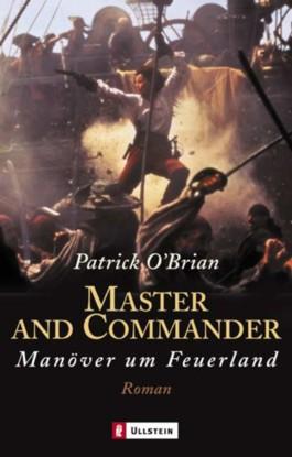 Master and Commander, Bis ans Ende der Welt