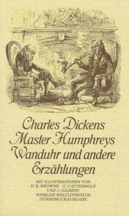 Master Humphreys Wanduhr und andere Erzählungen