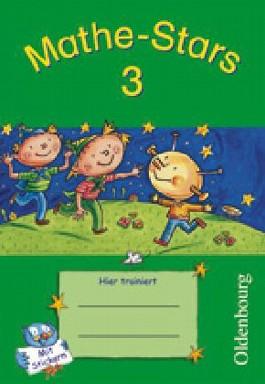 Mathe-Stars 3
