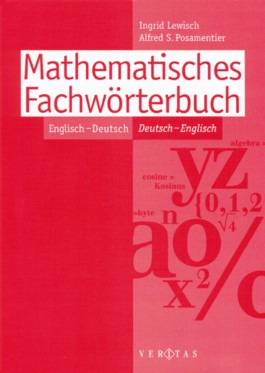 Mathematisches Fachwörterbuch