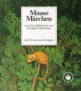 Mausemärchen. Riesengeschichte