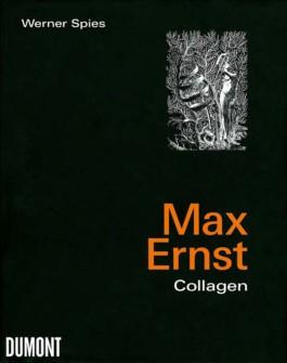 Max Ernst, Collagen
