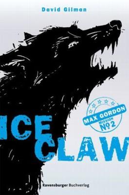 Max Gordon - Ice Claw