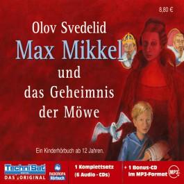 Max Mikkel und das Geheimnis der Möwe