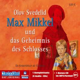 Max Mikkel und das Geheimnis des Schlosses