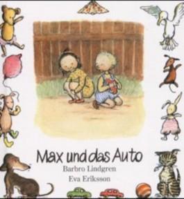 Max und das Auto
