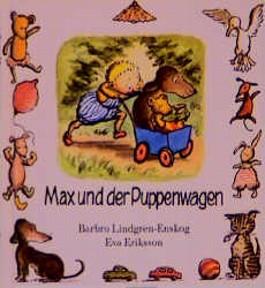 Max und der Puppenwagen