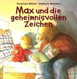 Max und die geheimnisvollen Zeichen