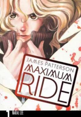 Maximum Ride - The Manga 1