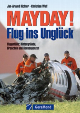 Mayday! - Flug ins Unglück