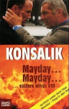 Mayday... Mayday - eastern wings 610