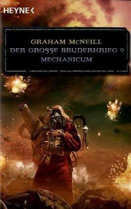 Mechanicum - Der Große Bruderkrieg 9