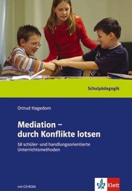 Mediation - durch Konflikte lotsen