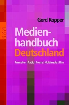 Medienhandbuch Deutschland