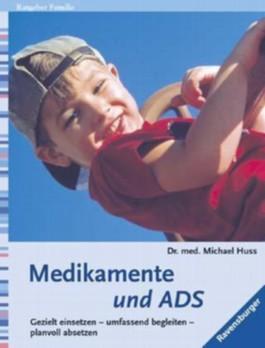 Medikamente und ADS