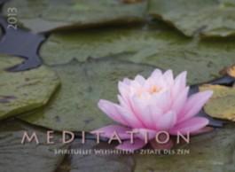 Meditation 2012