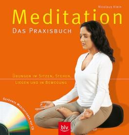 Meditation – Das Praxisbuch