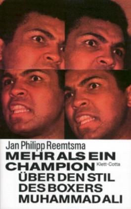 Mehr als ein Champion
