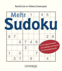 Mehr Sudoku