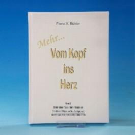 Mehr von Kopf ins Herz. Bd.2