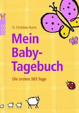 Mein Baby-Tagebuch
