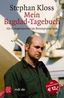Mein Bagdad-Tagebuch