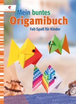 Mein buntes Origamibuch