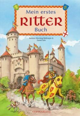 Mein erstes Ritterbuch