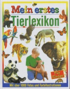 Mein erstes Tierlexikon