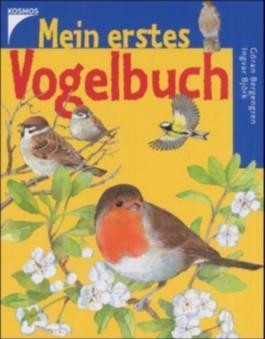 Mein erstes Vogelbuch