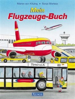 Mein Flugzeuge-Buch