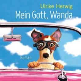 Mein Gott, Wanda, MP3-CD