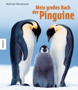 Mein großes Buch der Pinguine