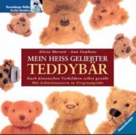 Mein heiß geliebter Teddybär
