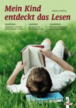 Mein Kind entdeckt das Lesen