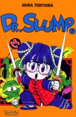 Dr. Slump - Mein Klopapier