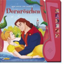 Mein Lausch- und Lesebuch, Dornröschen