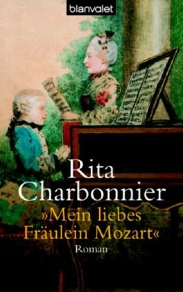 Mein liebes Fräulein Mozart