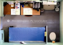 Mein Lieblingsplatz / My Favourite Place