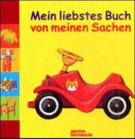 Mein liebstes Buch von meinen Sachen