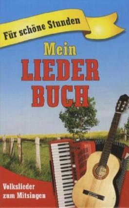 Mein Liederbuch