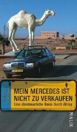 Mein Mercedes ist nicht zu verkaufen