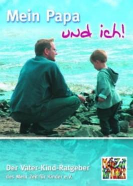 Mein Papa und ich!