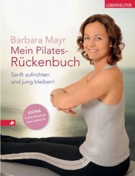 Mein Pilates-Rückenbuch